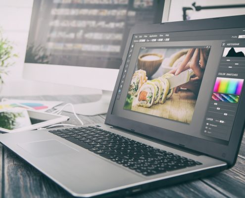 Adobe Photoshop en Lightroom cursus